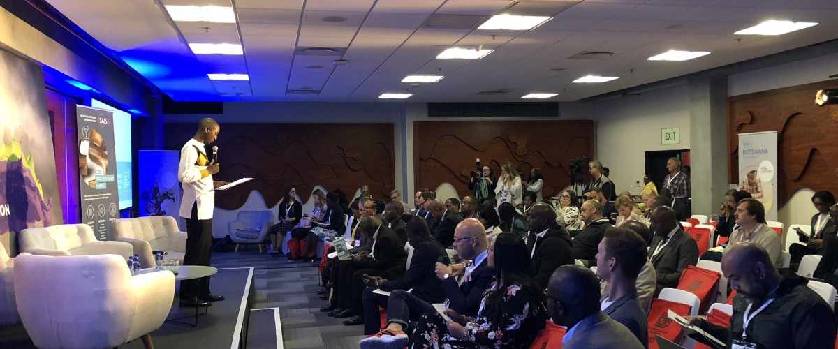 ASAIF 2018 Brings Inclusive Innovations to The Fore