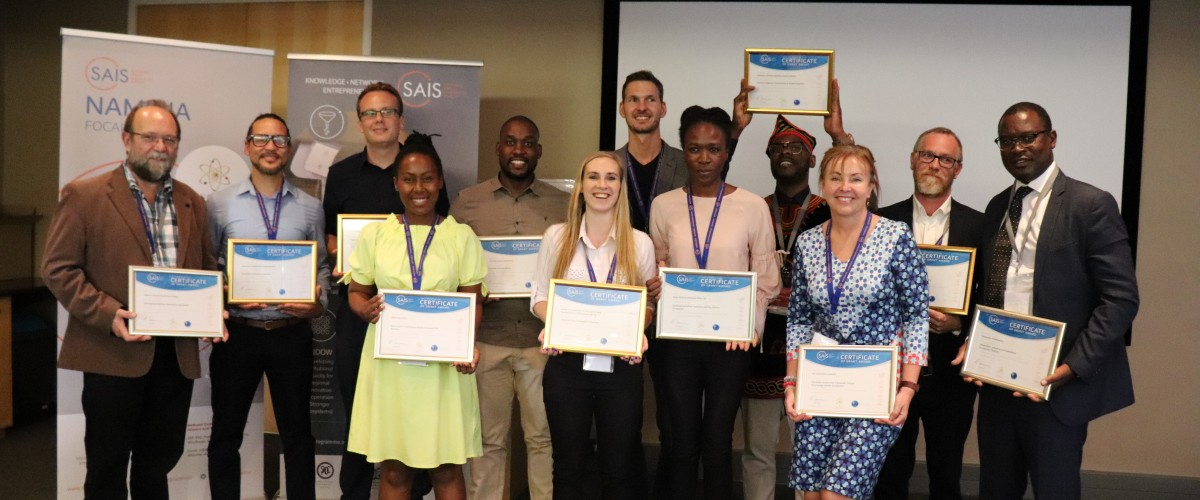 SAIS 2 Innovation Fund Launches  First Cohort of Projects From Call for Proposals