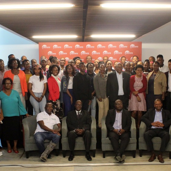 Botswana Innovation Hub Hosts Stakeholder Workshop