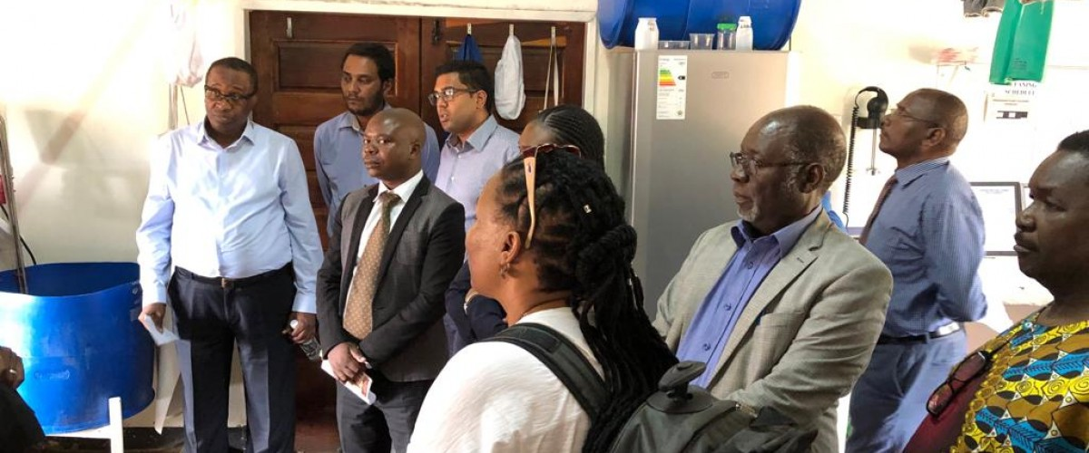 NTBC and TIA Partner for Research and Development Scale-Up Fund