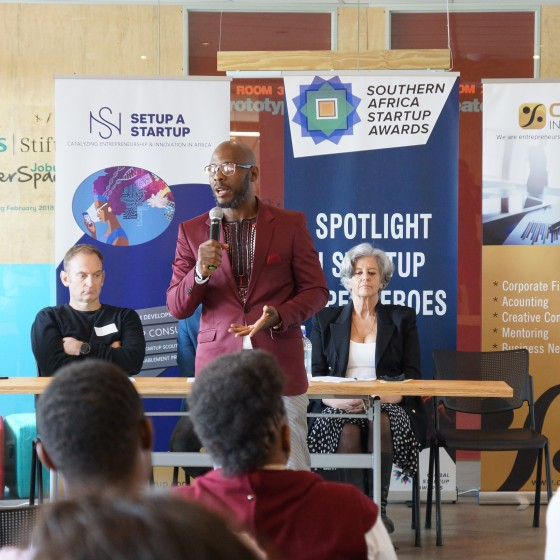 Southern Africa Startup Awards Launches 2019 Series