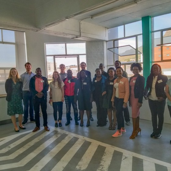 Launch of First Biotech Incubator Programme is a Milestone for Africa's Biotech Sector