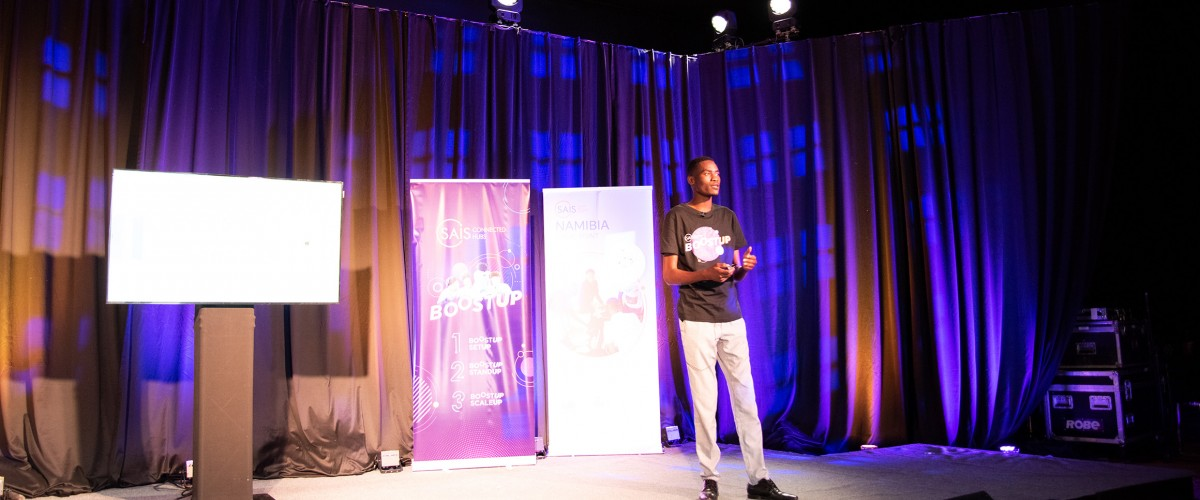 BOOST UP 2020 Concludes with Exciting Final Pitch Event